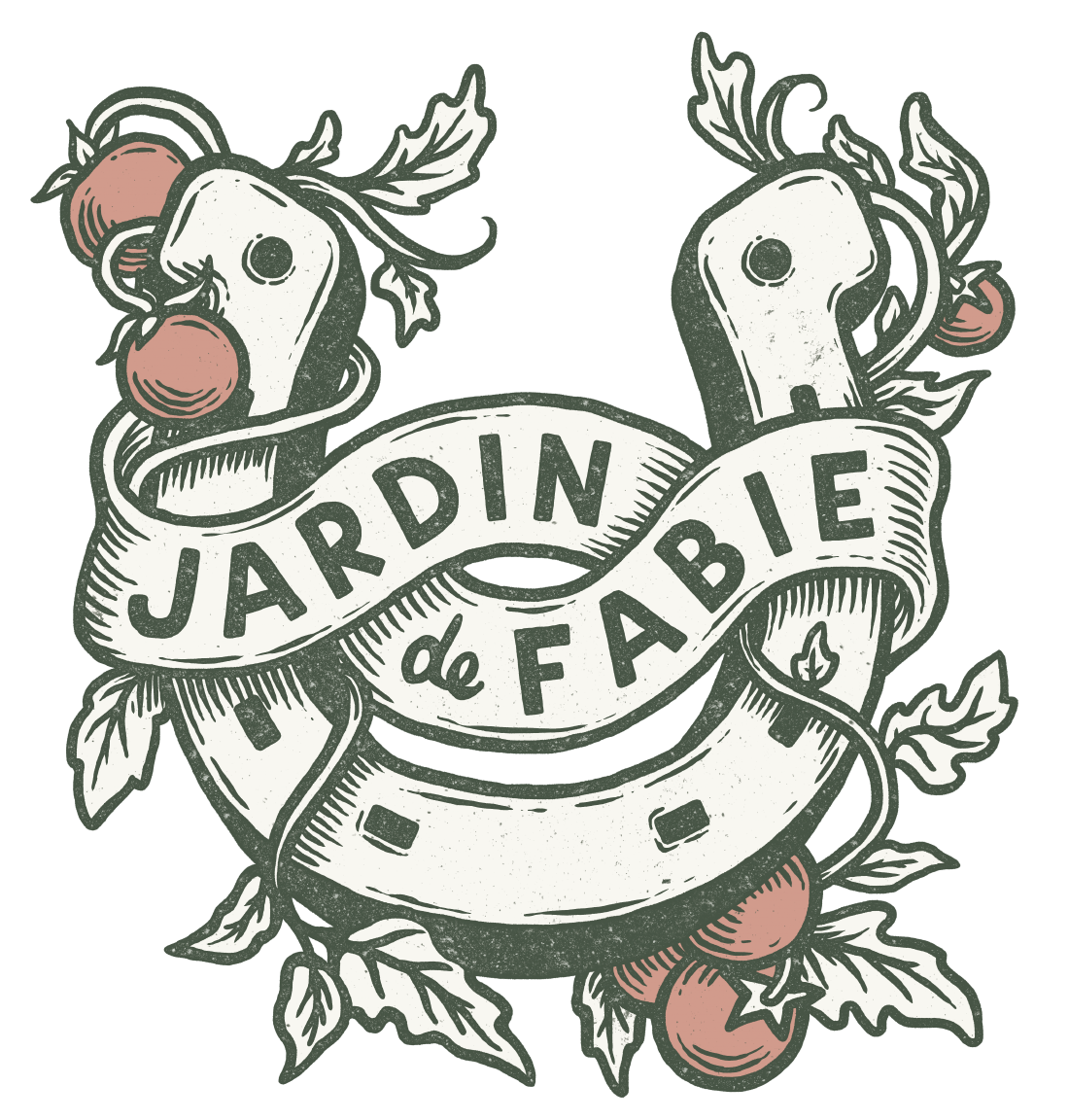 Jardin de Fabie